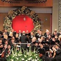 Loma Linda University Church Sanctuary Choir