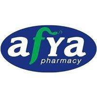 Аптеки Афиа