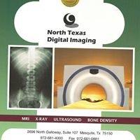 North Texas Digital Imaging