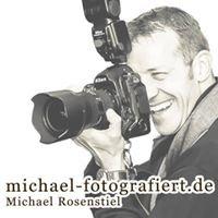 Michael fotografiert