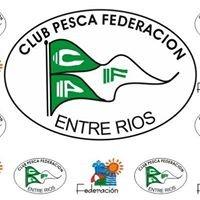 Club Pesca Federación