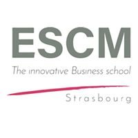 ESCM Strasbourg : Ecole Supérieure de Commerce et Management