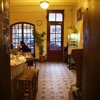 Café Duddel
