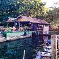 Bruno's, Rio Dulce, Guatemala