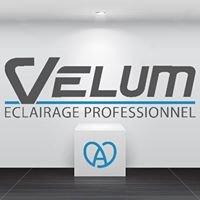 Velum : Eclairage Professionnel LED