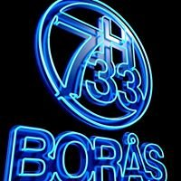 7H33 Borås