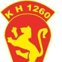 Kongshirden 1260