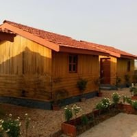 One World luxury cottage - Alibaug