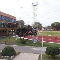 Centro Nacional de Alto Rendimiento Deportivo