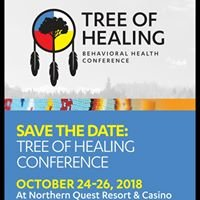 Tree of Healing Conference