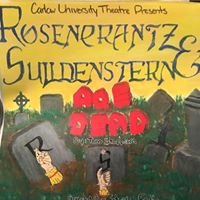 Carlow University Theatre Group