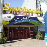 SRO Binnensport Kennemerland