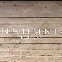 Insomnia Boracay