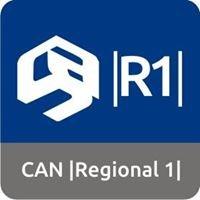 CAN  Regional 1