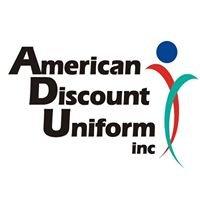 American Discount Uniform, Inc.