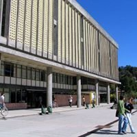 Biblioteca Central UdeC