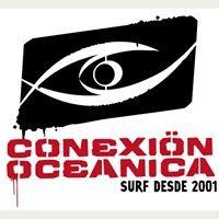 Conexion Oceanica // Industria Geselina de Surf