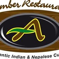 Amber Tandoor Restaurant