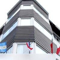 Hotel Monte Cervino - Bariloche - Argentina