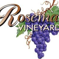 Rosemary Vineyard