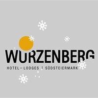Wurzenberg - Panoramalodges Südsteiermark