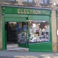 Electron Records Burnley