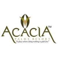 Acacia Palms