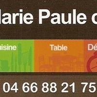 Marie Paule cadeaux  -  Cuisine Plaisir Vauvert