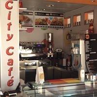 Burger City - Fast Food