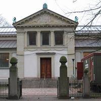 Hirschsprung Collection