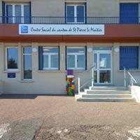 Centre Social du canton de Saint Pierre le Moûtier