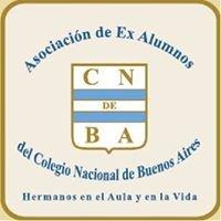Asociación de Ex Alumnos del Colegio Nacional de Buenos Aires