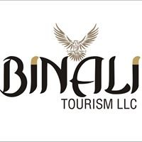 Bin Ali Tourism Dubai