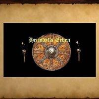 Heimdalls Erben - Mittelalterliche Reitershows & Veranstaltungsplanung