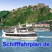 Schifffahrplan.de