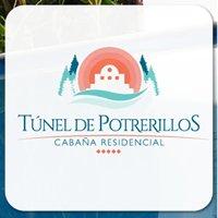 Cabaña Tunel de Potrerillo