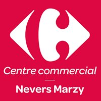 Centre Commercial Nevers Marzy