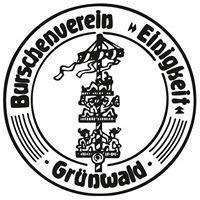 """Burschenverein """"Einigkeit"""" Grünwald"""