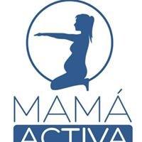 MAMÁ ACTIVA