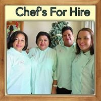 Chef's For Hire