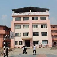 Campion Academy