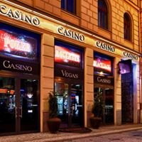 Casino Vegas Prague