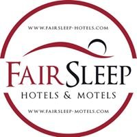 FairSleep Motel Einstein Erding