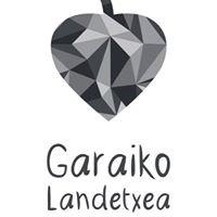 Garaiko landetxea