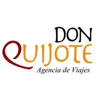 Viajes Don Quijote