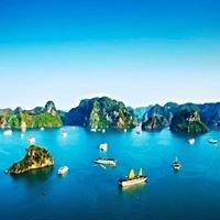 Lisa Vietnam Travel