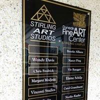 Stirling Art Studios & Gallery
