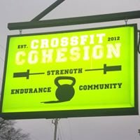 CrossFit Cohesion