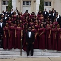Alabama A&M University Choir