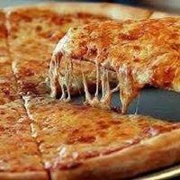 Gemelli Pizza